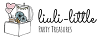 liuli-little party treasures Logo